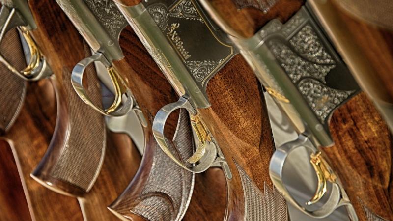 Assurez la sécurité de vos armes à feu avec un coffre-fort arme