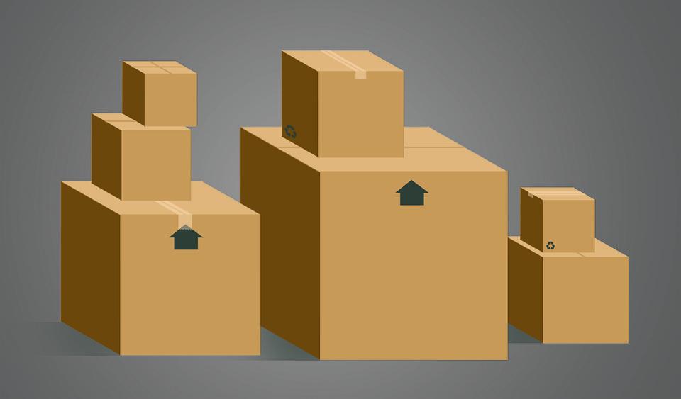 Qu'est ce qui peut être conserver au déménagement?